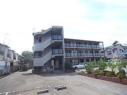 兵庫県加古川市別府町石町の賃貸マンションの外観