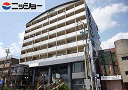ベルビレッジ上汐田[3階]の外観