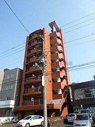 エンドレス三井北16条[9階]の外観