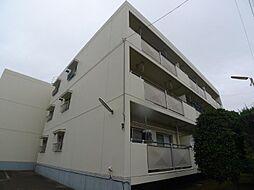 松戸レジデンス[2階]の外観