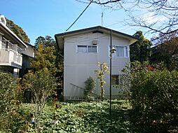 タウニータキノ2[1階]の外観