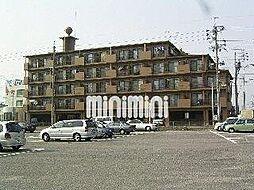 藤井マンション高倉[3階]の外観