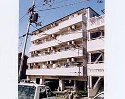 キャッスル朝生田 西棟[207 号室号室]の外観