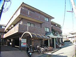 ダンディライオン宝塚[305号室]の外観