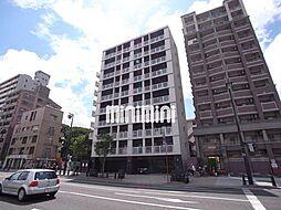 ラファセ箱崎[8階]の外観