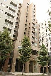 北海道札幌市中央区南三条西8丁目の賃貸マンションの外観