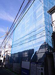 新築 Jure Kagurazaka[103号室号室]の外観