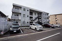香川県高松市上之町1丁目の賃貸マンションの外観