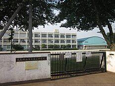 中学校武蔵村山市立第三中学校まで393m
