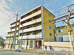 八千代葉山ビル[2階]の外観