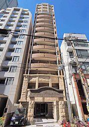 プレサンス本町プライム[10階]の外観