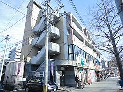 メゾン・ポム[3階]の外観
