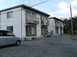広島県呉市焼山北1丁目の賃貸アパートの外観