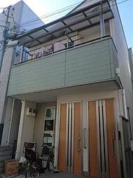 下高井戸戸建[1階]の外観