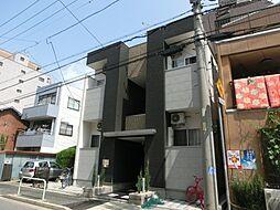 ライカート新栄[2階]の外観