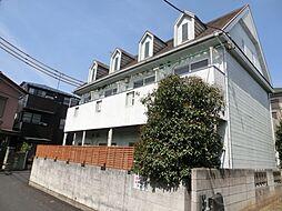 ハーバルハウス[105号室]の外観