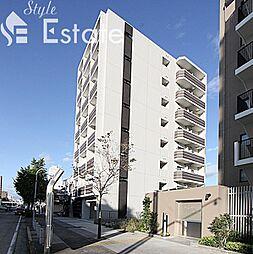 ST PLAZA AYUCHI[6階]の外観