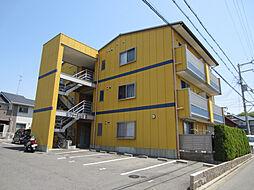 JR阪和線 久米田駅 徒歩15分の賃貸マンション