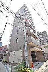 ラナップスクエア野田[6階]の外観