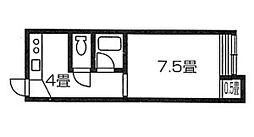 内野駅 1.8万円