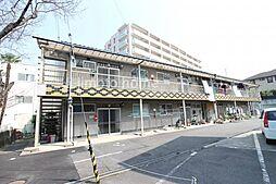 山本文化[2階]の外観