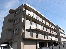 Sol・Levanto[2階]の外観