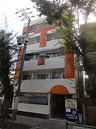 リージェントハイム[3階]の外観