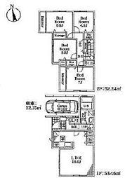 葛西駅 5,690万円