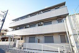 グレイスハウスII[2階]の外観
