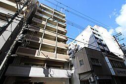 DOMみなと元町[6階]の外観
