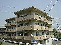第2元木ビル[2階]の外観