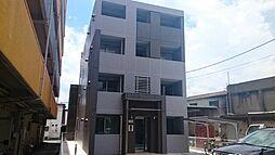 アンジュ・東本町[0301号室]の外観