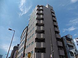 グレイス生玉寺[9階]の外観