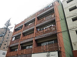 東雲会館[4階]の外観