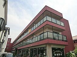 フローラルコミュニティパレスさわらぎ[3階]の外観