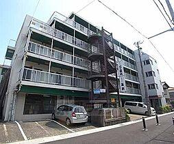 京都府長岡京市井ノ内広海道の賃貸マンションの外観