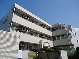 栃木県宇都宮市御幸町の賃貸マンションの外観