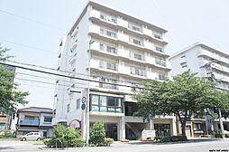 レイ前田[6階]の外観
