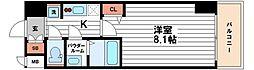 谷町九丁目駅 6.1万円