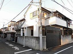 [一戸建] 東京都昭島市中神町 の賃貸【/】の外観