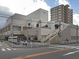 名古屋市北図書館(1023m)