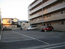 荻島駐車場