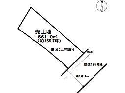 舞鶴市字大川