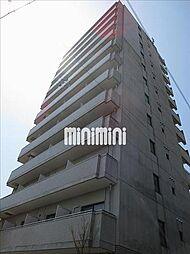 カーサ・ミラ北寺島[10階]の外観