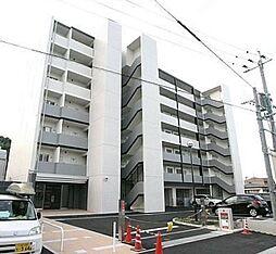 福岡県福岡市博多区東平尾2丁目の賃貸マンションの外観