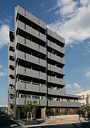 ルーブル練馬高野台参番館[7階]の外観