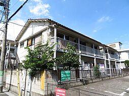 むさし荘[105号室]の外観