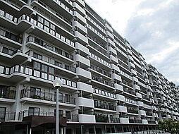 神戸パークシティB棟[12階]の外観