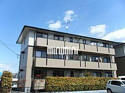 ハイカムール八乙女ST−I[2階]の外観