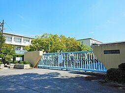 岡崎市立城北中学校 780m